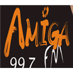 Rádio Amiga FM Brazilian Popular
