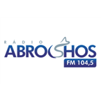 Radio Abrolhos FM Brazilian Music
