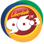 Radio Liberdade FM Brazilian Popular