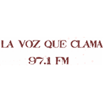 Radio La Voz Que Clama Adult Contemporary