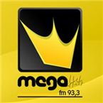 Rádio Mega Hits Foz Top 40/Pop