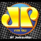 Radio Jovem Pan FM (Joinville) Top 40/Pop