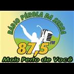 Rádio Pérola da Serra FM Community