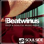 BEATWINUS Bar - Soulside Radio Paris Ambient