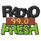 Radyo Fresh Turkish Pop