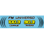 Radio Universo FM Top 40/Pop