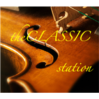 the CLASSIC station