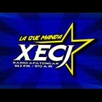 XECJ Radio Apatzingan Mexican