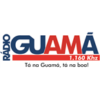 Rádio Guamá AM Brazilian Talk