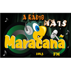 Rádio Maracanã FM Brazilian Popular