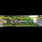 Radio Verde Amazonia FM Community