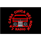 La Casa Chica del Rock Radio
