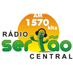 Rádio Sertão Central AM Brazilian Talk