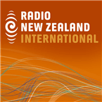 Radio New Zealand International World News