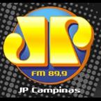 Rádio Jovem Pan FM (Campinas) Top 40/Pop