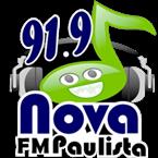 Rádio Nova FM (Várzea Paulista) Top 40/Pop