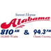 Alabama 810 Classic Country