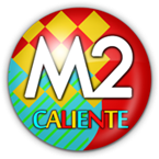 M2 Caliente Salsa