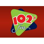 Radio 102 FM Brazilian Popular