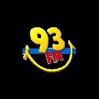 Rádio 93 FM Evangélica