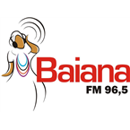 Radio Baiana Brazilian Popular