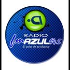 RADIO FM AZUL 94.5 Pop Latino