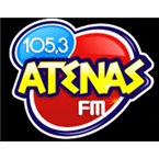 Rádio Atenas FM Brazilian Popular