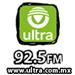 Ultra Radio Puebla Top 40/Pop