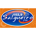 Radio Salgueiro FM Brazilian Popular