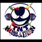 RÁDIO TNT MUSIC E DESIGN