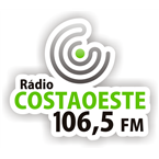 Rádio Costa Oeste FM Brazilian Popular