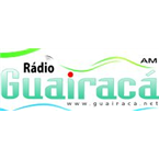 Rádio Guairacá AM Current Affairs