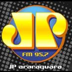 Rádio Jovem Pan FM (Araraquara) Top 40/Pop