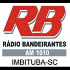 Rádio Bandeirantes (Imbituba) Brazilian Talk