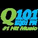 Q101 Top 40/Pop
