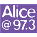 Alice @ 97.3 Hot AC