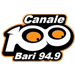 Canale 100 Top 40/Pop