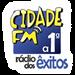 Cidade FM Top 40/Pop