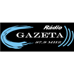 Rádio Gazeta Brazilian Music