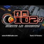 FM 102 Siente La Musica