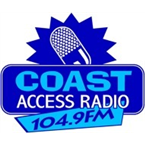 Coast Access Radio Variety