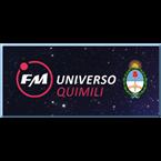 FM Universo Quimili