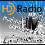 Rincon Santafesino Spanish Music