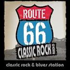 Route 66 - Classic Rock Radio Classic Rock