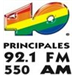 Los 40 Principales (Acapulco) Top 40/Pop
