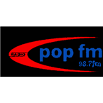 Pop FM 98.7 Top 40/Pop