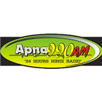 Apna 990 AM Bollywood