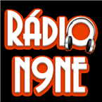 Rádio N9ne Top 40/Pop