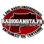 RadioGansta Hip Hop