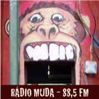 Radio Muda Brazilian Music